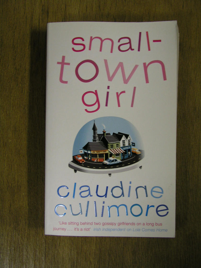 Claudine Cullimore - Small-town girl