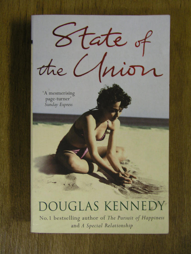 Douglas Kennedy - State of the Union