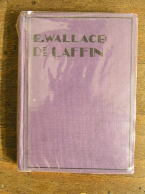 Edgar Wallace - Dr. Laffin