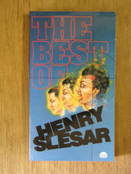 The best of Henry Slesar